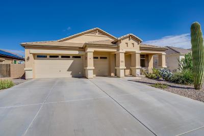 Florence Single Family Home For Sale: 5712 E Helios Drive