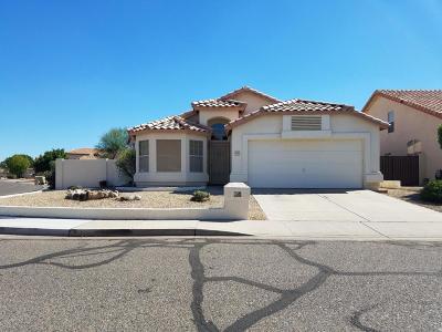 Glendale Rental For Rent: 5733 W Comet Avenue
