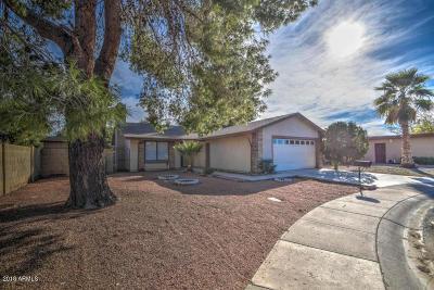 Glendale Rental For Rent: 4927 W Golden Lane