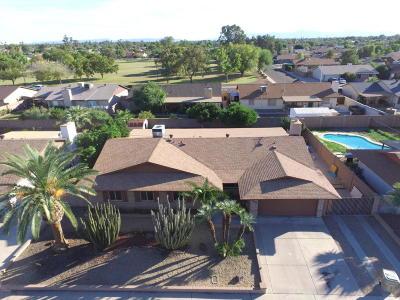 Glendale Single Family Home For Sale: 5727 W Palo Verde Avenue