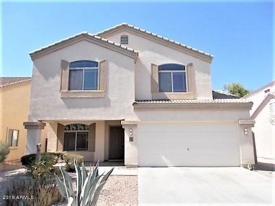 Tolleson Rental For Rent: 8620 W Superior Avenue