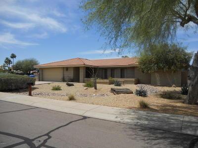 Phoenix Rental For Rent: 4334 E North Lane
