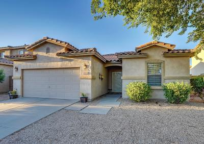 San Tan Valley Single Family Home For Sale: 506 E Harold Drive