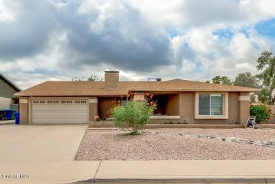 Mesa Single Family Home For Sale: 2263 S Orange