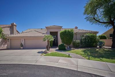 Scottsdale Single Family Home For Sale: 9315 N 119th Way