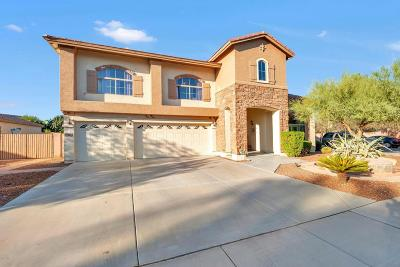 Phoenix AZ Single Family Home UCB (Under Contract-Backups): $539,900