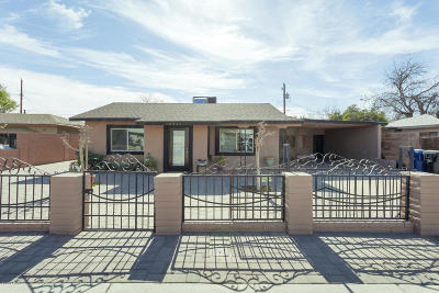 Avondale Single Family Home For Sale: 10945 W 2nd Street