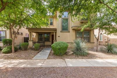 Gilbert Single Family Home For Sale: 1878 S Martingale Road