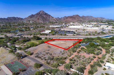 Phoenix Residential Lots & Land For Sale: 6295 N 20th Street