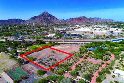 Phoenix Residential Lots & Land For Sale: 6305 N 20th Street