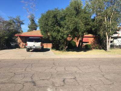 Casa Grande Single Family Home For Sale: 604 E Laurel Drive
