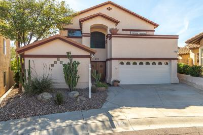 Phoenix Single Family Home For Sale: 1725 E Evans Drive