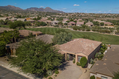 Fountain Hills Single Family Home For Sale: 15824 E Brittlebush Lane