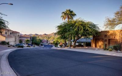 Phoenix Residential Lots & Land For Sale: 18120 N 14th Street