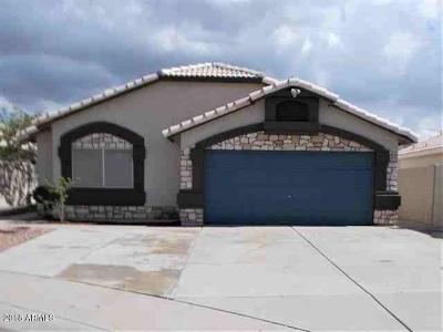 Glendale Rental For Rent: 5811 N 77th Drive