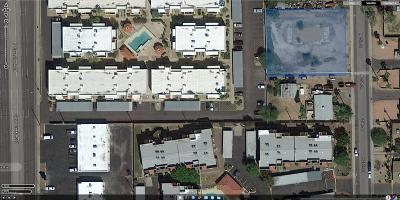 Phoenix Residential Lots & Land For Sale: 16640 N 25th Street