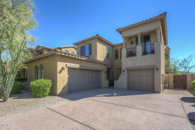 Scottsdale Single Family Home For Sale: 9993 E South Bend Drive