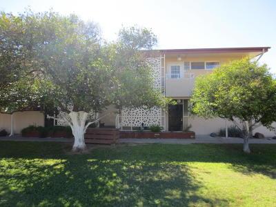 Phoenix Condo/Townhouse For Sale: 1201 E Rose Lane #10