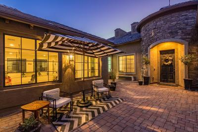 Queen Creek AZ Single Family Home For Sale: $984,900