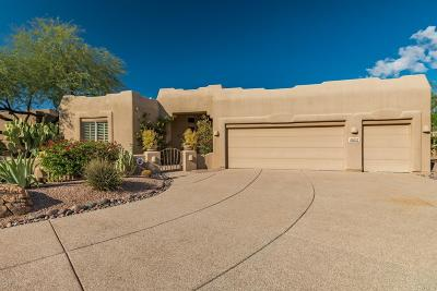 Single Family Home For Sale: 27709 N Tonto Verde Drive