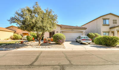 Florence Single Family Home For Sale: 6004 E Valley View Drive