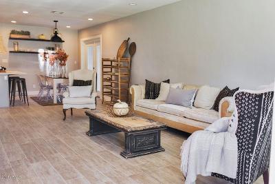 Phoenix Single Family Home For Sale: 2452 E Whitton Avenue