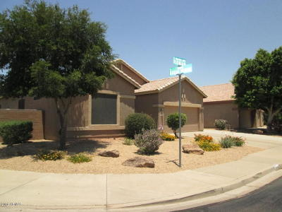 Mesa Single Family Home For Sale: 10436 E Florian Avenue