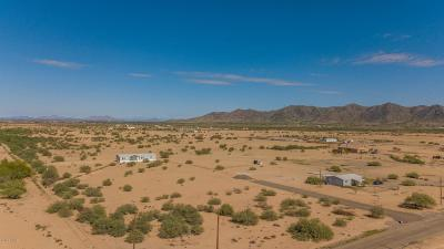 Casa Grande Residential Lots & Land For Sale: 16750 W Shedd Road