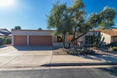 Mesa Single Family Home For Sale: 2225 W Keating Avenue