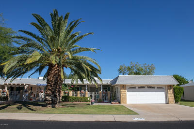 Sun City AZ Gemini/Twin Home For Sale: $235,000
