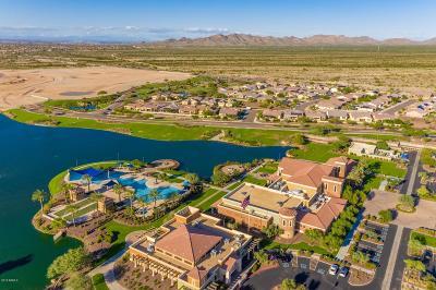Goodyear AZ Single Family Home For Sale: $472,000