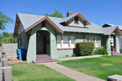 0, Apache County, Cochise County, Coconino County, Gila County, Graham County, Greenlee County, La Paz County, Maricopa County, Mohave County, Navajo County, Pima County, Pinal County, Santa Cruz County, Yavapai County, Yuma County Rental For Rent: 1202 E McKinley Street #Unit #1