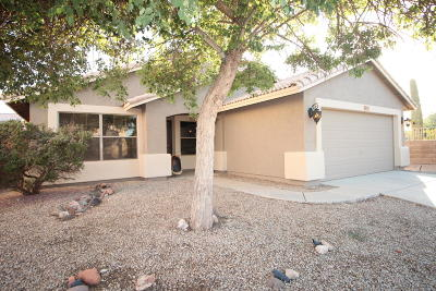 Apache Junction Single Family Home For Sale: 2037 E 37th Avenue