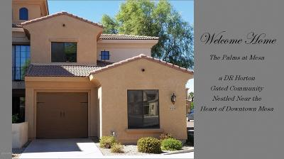 Mesa Rental For Rent: 1367 S Country Club Drive #1220