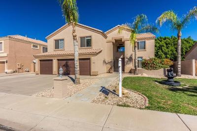 Glendale Rental For Rent: 5420 W Muriel Drive