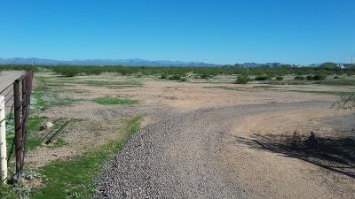 Surprise Residential Lots & Land UCB (Under Contract-Backups): 19626 W Belinda Avenue