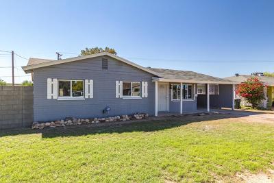 Phoenix Single Family Home For Sale: 1132 N Oakleaf Drive
