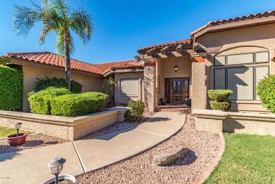 Mesa Single Family Home For Sale: 3214 E Encanto Street