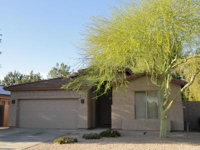 Glendale Rental For Rent: 6232 W Oraibi Drive