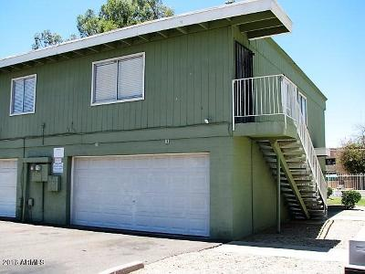 Phoenix Apartment For Sale: 6637 N 27th Avenue