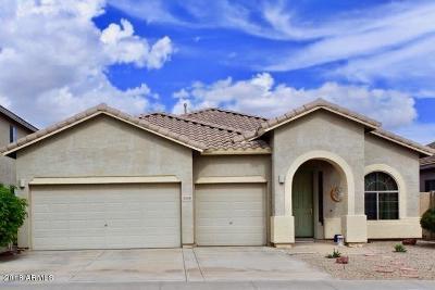 Queen Creek Single Family Home For Sale: 3558 W Morgan Lane