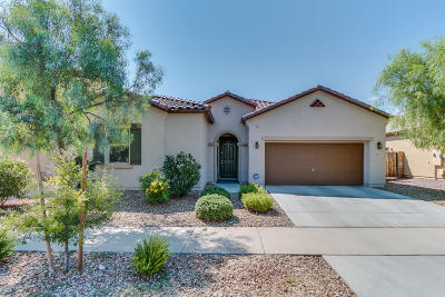 Surprise AZ Single Family Home For Sale: $340,000