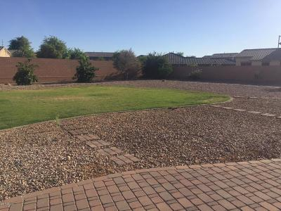 Gilbert AZ Single Family Home For Sale: $398,000
