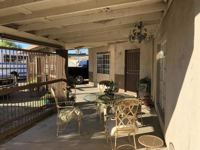 Avondale AZ Single Family Home For Sale: $179,900