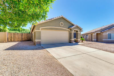 Mesa Single Family Home For Sale: 545 S 93rd Way