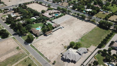 Tempe Residential Lots & Land For Sale: 12627 S 71st Street