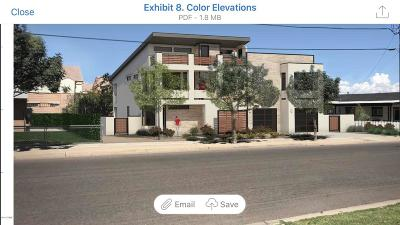 Gilbert Residential Lots & Land For Sale: 118 E Vaughn Avenue
