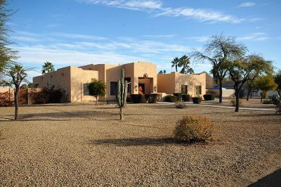 Laveen Single Family Home For Sale: 5118 W Winston Drive