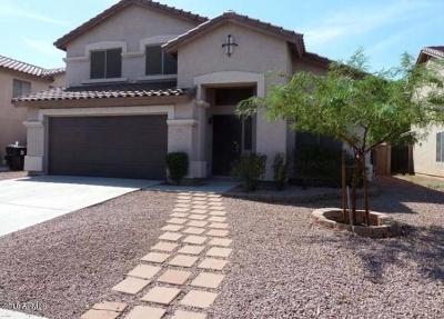 Avondale Single Family Home For Sale: 10381 W Amelia Avenue