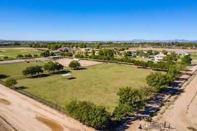 San Tan Valley Residential Lots & Land For Sale: 38092 N Sangria Lane